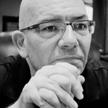 Robert Stockdill | Publishing Consultant