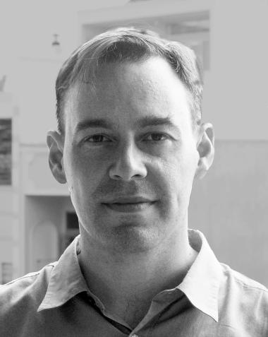 Michael Arnold   Executive Editor