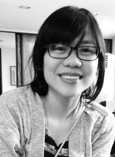 Hai Yen   Biographer/Editor