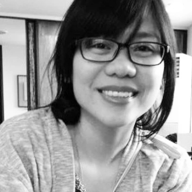 Hai Yen | Biographer/Editor