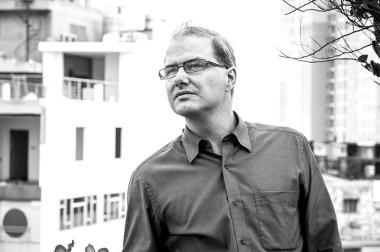 Jimmy van der Kloet | Publications Executive