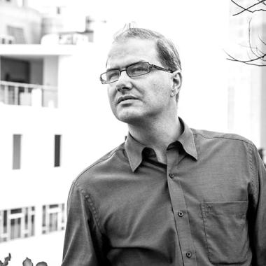 Jimmy van der Kloet   Publications Executive
